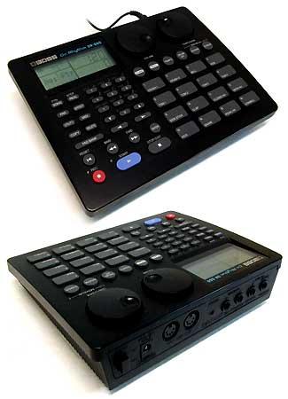 easy to program drum machine