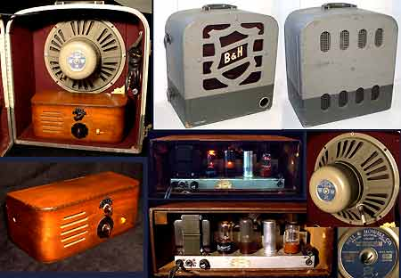 Tube Guitar Amplifiers And Other Guitar Gear