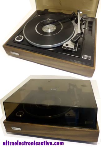 Admirable Record Changers Vintage Hi Fi And Refurbished Download Free Architecture Designs Meptaeticmadebymaigaardcom