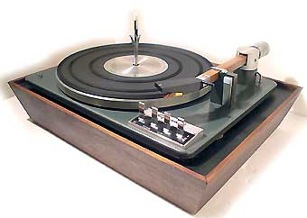 Dual 4 speed Stereo Record Changer 16 33 45 78 RPM