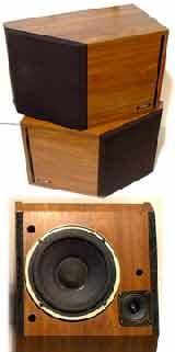 vintage speakers tube amplified studio monitors pa speakers raw speakers. Black Bedroom Furniture Sets. Home Design Ideas